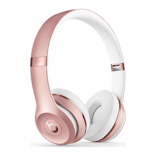 BEATS BY DR DRE Solo 3 Wireless Bluetooth Headphones