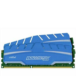 Crucial Ballistix Sport XT 8GB Kit DDR3 1600 MT/s Memory Kit BLS2C4G3D169DS3J Reviews