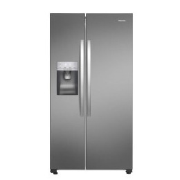Hisense RS696N4II1 RF696N4II1 Side By Side American Fridge Freezer Reviews