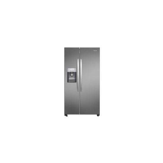 Hisense RS696N4II1 RF696N4II1 Side By Side American Fridge Freezer