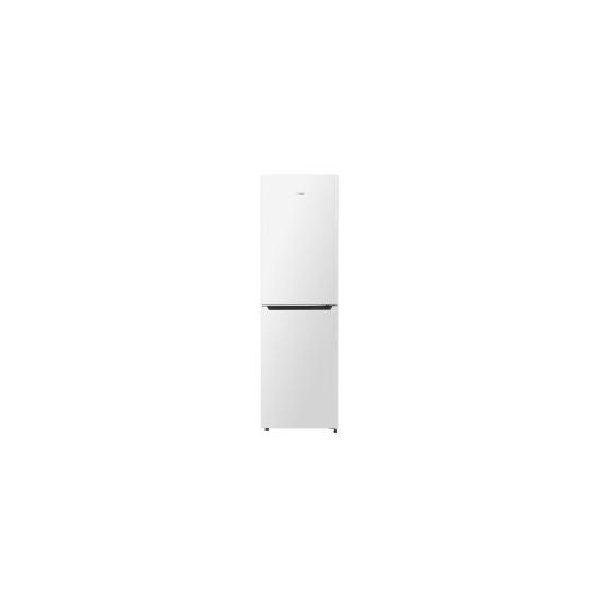 Hisense RB338N4EW1 Frost Free Freestanding Fridge Freezer White