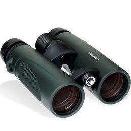 PRAKTICA Ambassador FX ED 10 x 42 mm Binoculars - Green