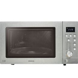 KENWOOD K25CSE16 Combination Microwave - Silver Reviews