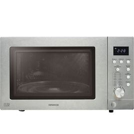KENWOOD K25CSE16 Combination Microwave - Silver Reviews