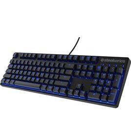 STEELSERIES Apex M400 Mechanical Gaming Keyboard Reviews