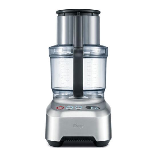 Sage Kitchen Wizz Pro BFP800UK Food Processor - Silver