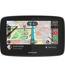 TomTom Go 520 Reviews