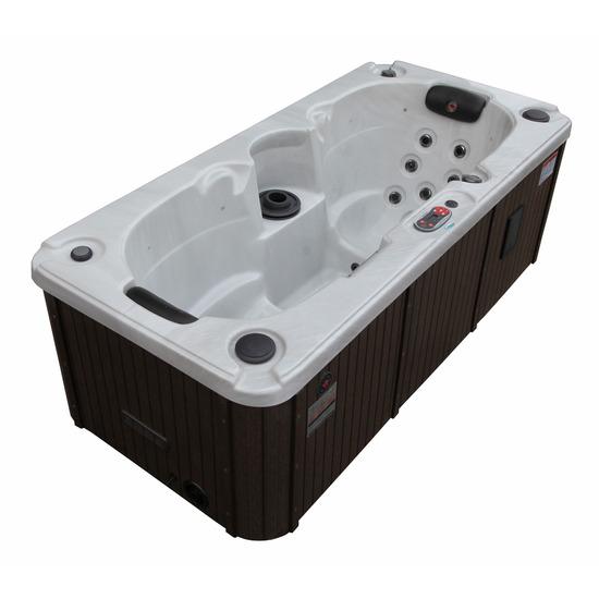 Canadian Spa Yukon 2 Person Hot Tub