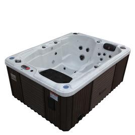 Canadian Spa Quebec 3 Person Hot Tub