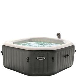 Intex Octagonal Bubble Spa Hot Tub
