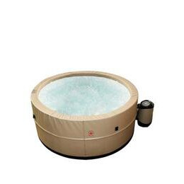 Canadian Spa Swift Current 5 Person Portable Hot Tub