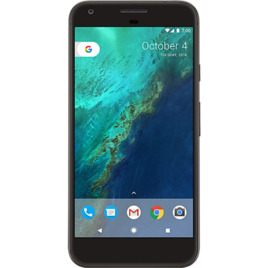 Google Pixel XL 32GB Reviews