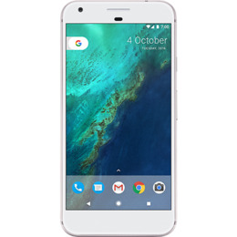 Google Pixel XL 128GB Reviews