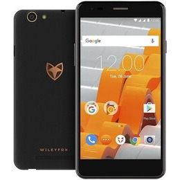 Wileyfox Spark X Reviews