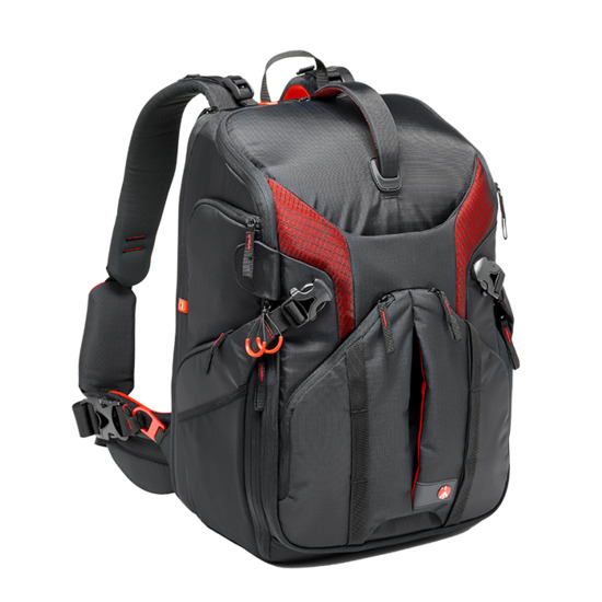 Manfrotto 3N1-36 Pro Light Backpack