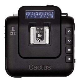 Cactus Wireless Flash Transceiver V6II Reviews