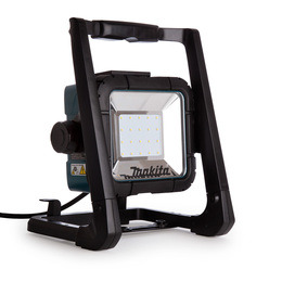 Makita DML805 Corded and 14.4V /18V Cordless LED Worklight 240V (Body Only) Reviews