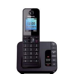 Panasonic  KX-TG8181EB Cordless Phone with Answering Machine Reviews