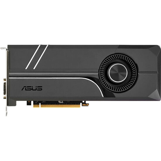 ASUS  Turbo GeForce GTX 1060 Graphics Card