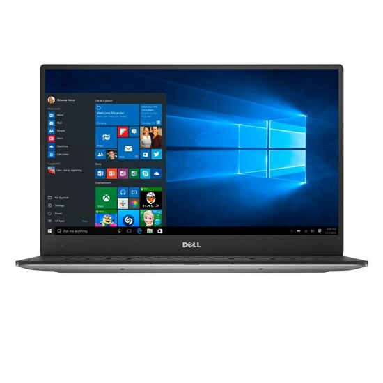 Dell XPS 13 Touchscreen
