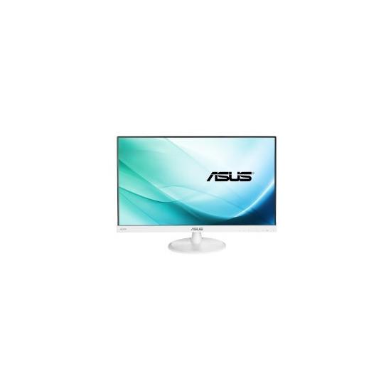 Asus VC239H-W 23 IPS 1920x1080 16_9 5ms VGA DVI HDMI Monitor