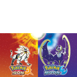 Nintendo Pokemon Sun and Moon Reviews