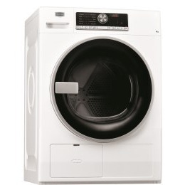 Maytag HMMR80220 8kg Freestanding Condenser Tumble Dryer - White Reviews