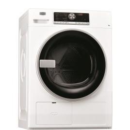 Maytag HMMR80220 8kg Freestanding Condenser Tumble Dryer - White Reviews