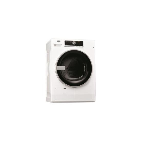 Maytag HMMR80220 8kg Freestanding Condenser Tumble Dryer - White