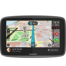 TomTom GO 6200 Reviews