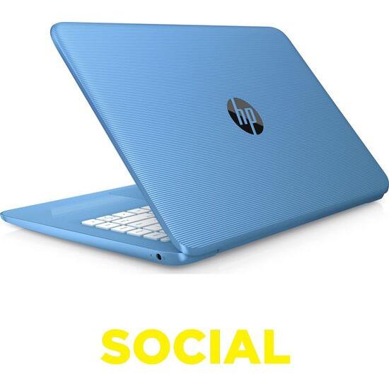 HP Stream 14-ax050sa