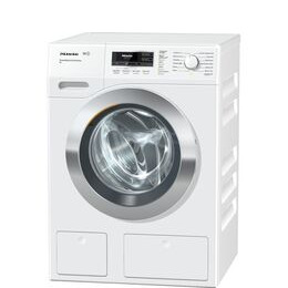 MIELE  WKR771 Washing Machine - White Reviews