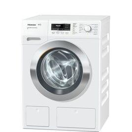 MIELE  WKR771 Washing Machine - White Reviews