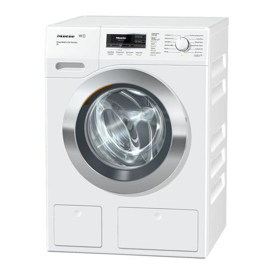 MIELE  WKR771 Washing Machine - White
