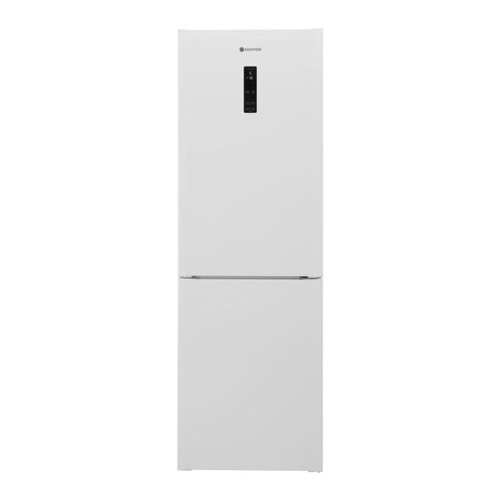 Hoover HDCN182WD/K Fridge Freezer - White