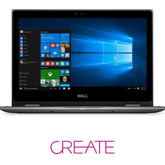 Dell Inspiron 13 5000 2 in 1 - Silver
