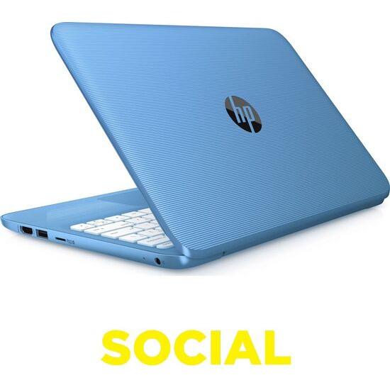 HP Stream 11-y050sa