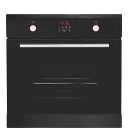 BAUMATIC BOIM678BL Electric Oven Reviews