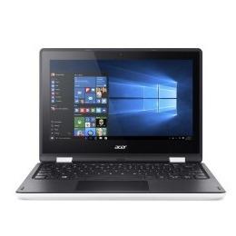 ACER Aspire R11 Intel Celeron N3050 4GB 32GB 11.6 Inch Windows 10 Convertible Laptop White Reviews