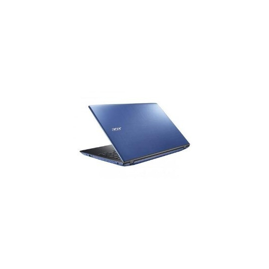 ACER Aspire E5-575 Core i5-6200U 8GB 256GB SSD DVD-RW 15.6 Inch Windows 10 Laptop Blue
