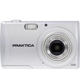 PRAKTICA Luxmedia Z250-S Compact Camera - Silver Reviews