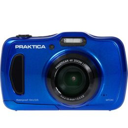PRAKTICA WP240BL Reviews