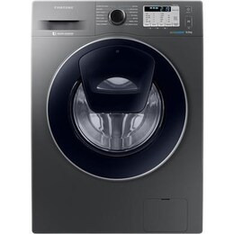 Samsung WW90K5413UX 9kg 1400rpm Ecobubble Freestanding Washing Machine Reviews