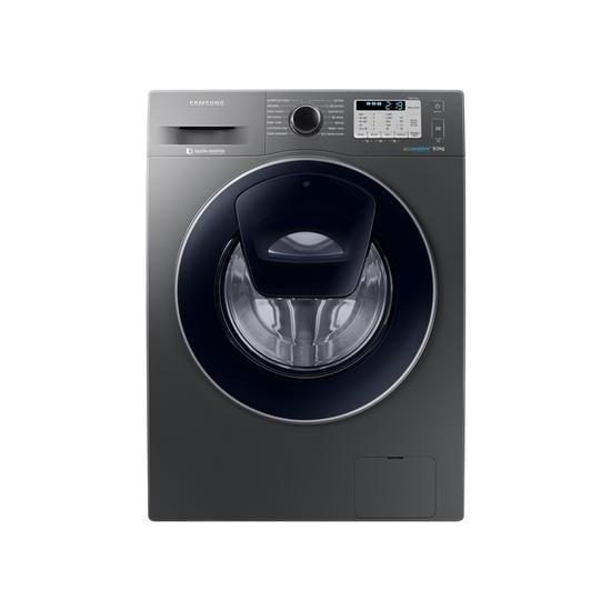 Samsung WW90K5413UX 9kg 1400rpm Ecobubble Freestanding Washing Machine
