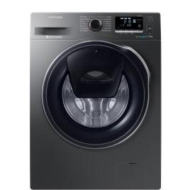 Samsung WW90K6410QX 9kg 1400rpm Ecobubble Freestanding Washing Machine Reviews