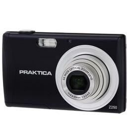 PRAKTICA Luxmedia Z250-BK Compact Camera - Black Reviews