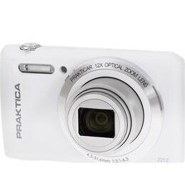 PRAKTICA Luxmedia Z212-W Compact Camera - White Reviews