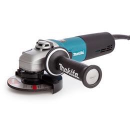 Makita 9565CR Angle Grinder 5 Inch /125mm (1400 watts) 110V Reviews