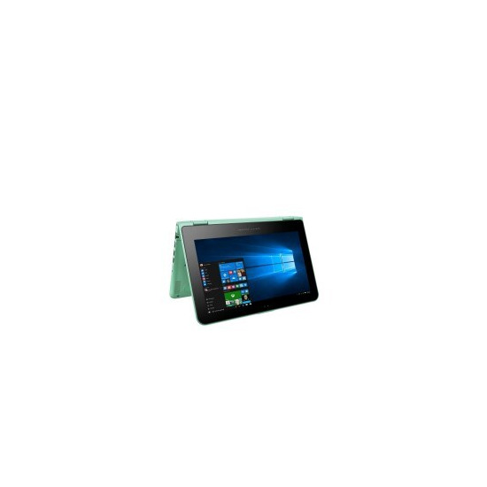 HP Pavilion x360 11-K103NA Intel Pentium N3050 4GB 500GB 11.6 Inch Windows 10 Convertible Laptop