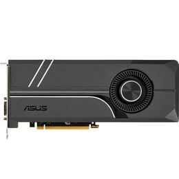 ASUS  Turbo GeForce GTX 1060 Graphics Card Reviews
